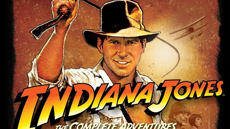 Film Indiana Jones a Poslední křížová výprava