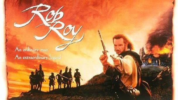 Film Rob Roy