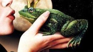 Žabí princ v New Yorku