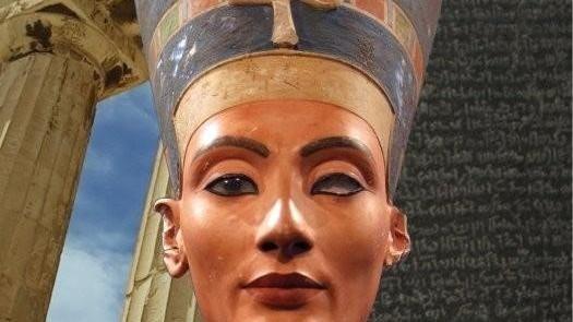 Dokument Nefertiti: Osamělá královna