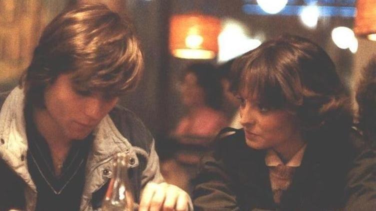 Film Láska z pasáže