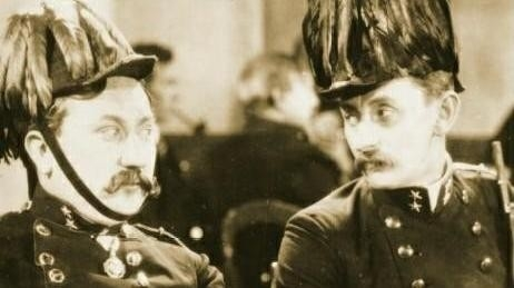Film Anton Špelec, ostrostřelec