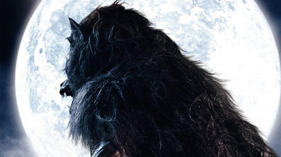 Film Vlkodlak: Bestie mezi námi