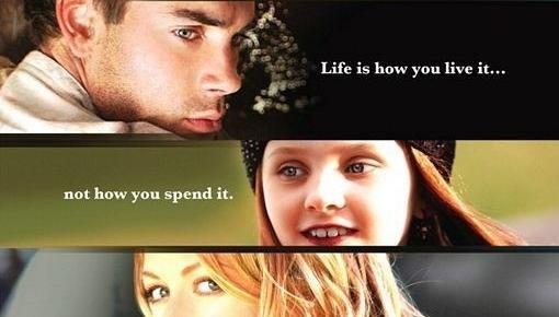 Film 12 darů do života