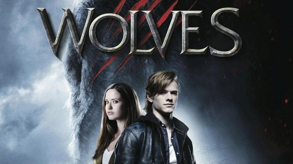 Film Doupě vlků