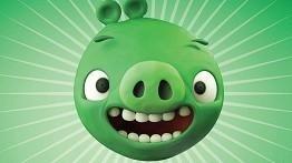 Seriál Angry Birds: Prasátka