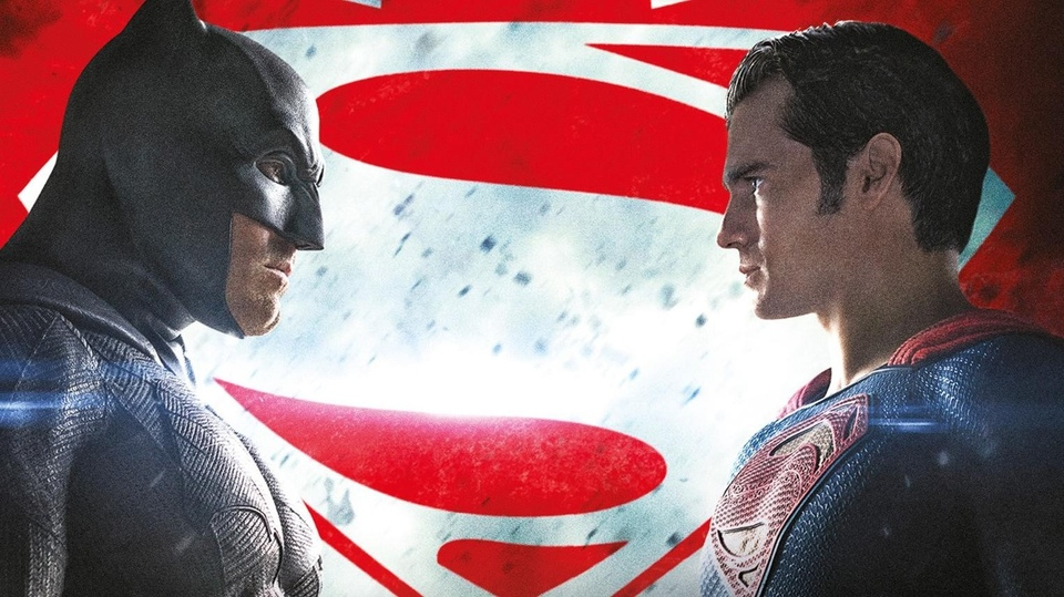 Film Batman vs. Superman: Úsvit spravodlivosti