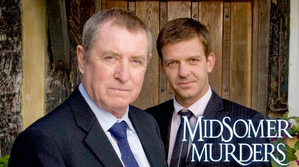 Umorstva u Midsomeru
