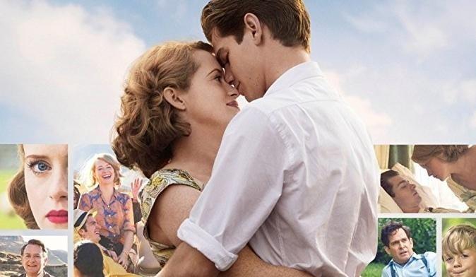 Film Nádech pro lásku