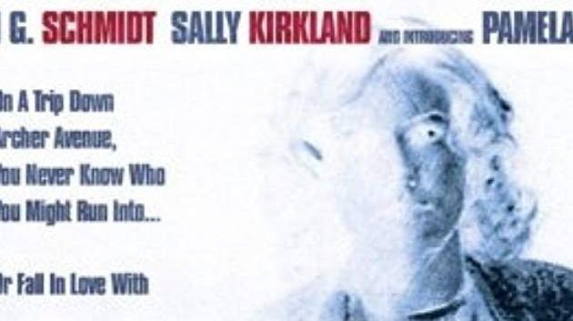 Film Nesmrtelná Mary