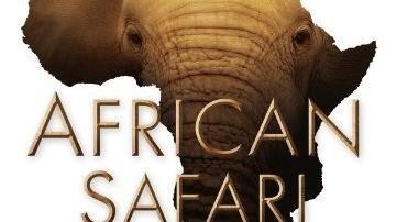 Documentary Africké Safari