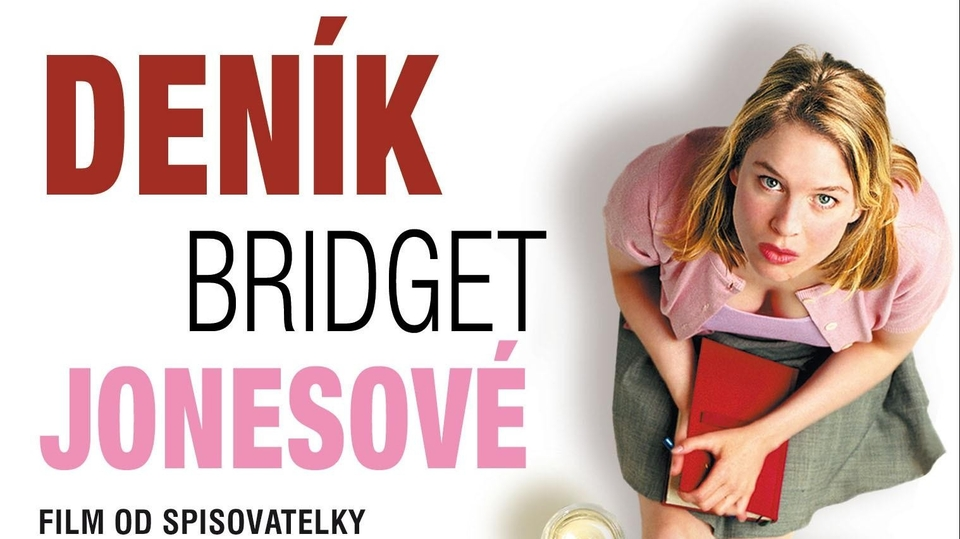 Film Deník Bridget Jones