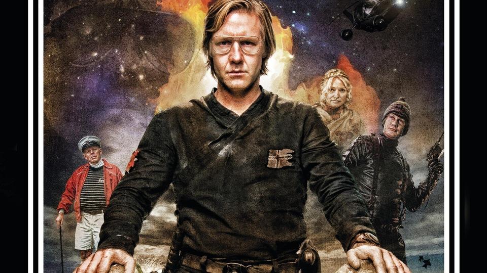 Film Norský ninja