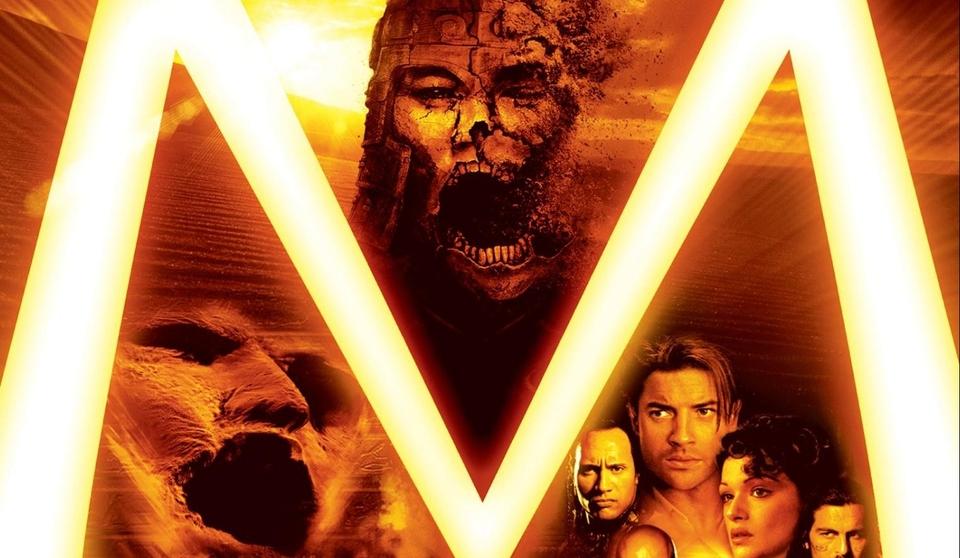 Film Múmia