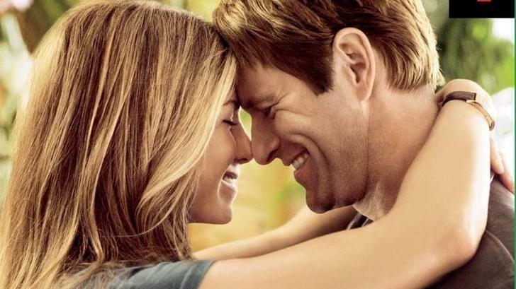 Film Láska na druhý pohled