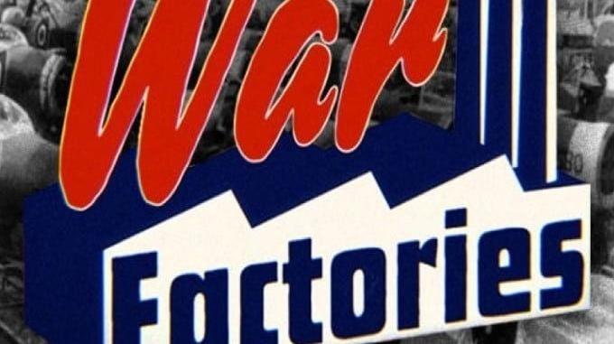 Dokument Válečné továrny
