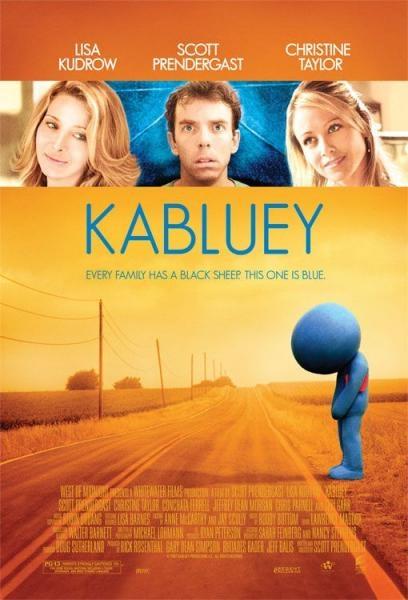 Pan Kabluey