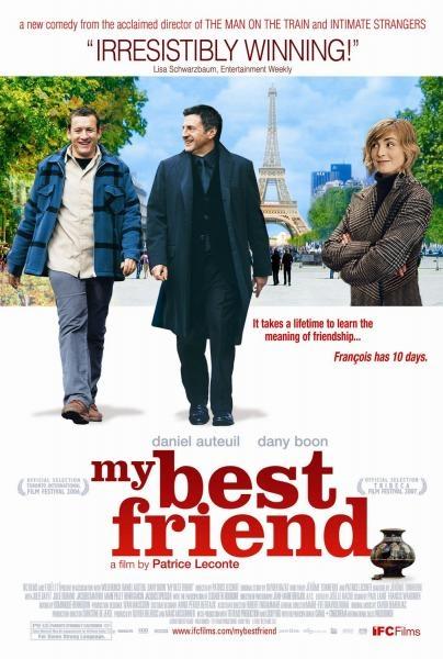 Film Můj nejlepší přítel