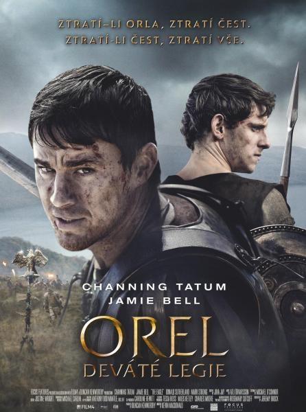 Film Orel Deváté legie