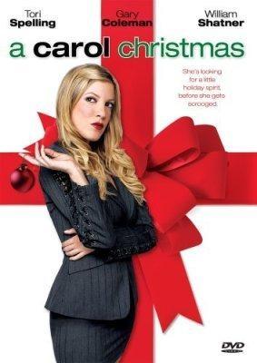 Film Vánoční návštěva