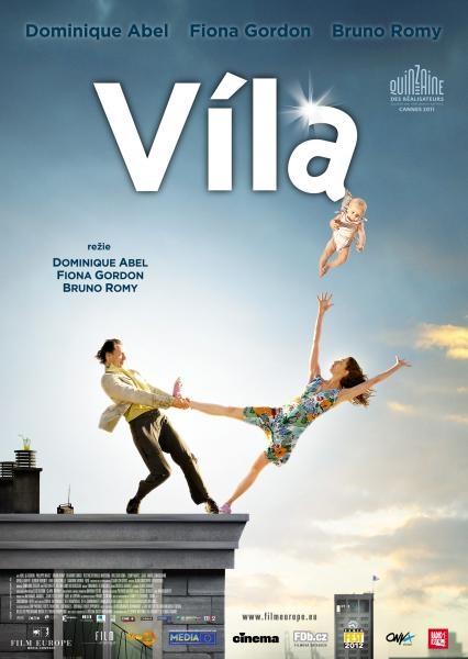 Film Víla