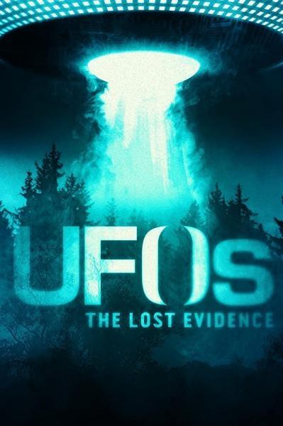 Dokument UFO: Ztracené důkazy