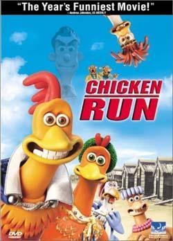 Pobuna u kokošinjcu