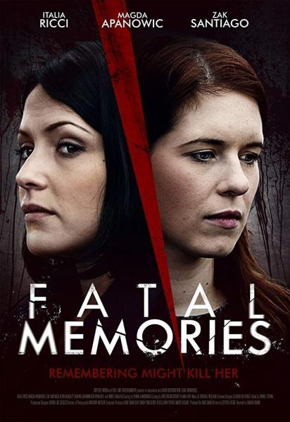 Smrtící vzpomínky