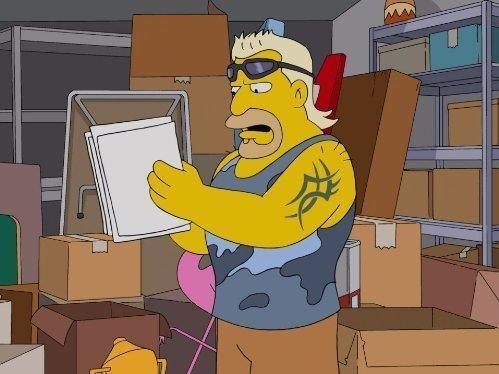 Simpsonovi  XXIV (14)