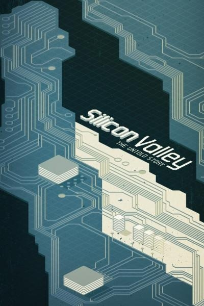 Dokument Silicon Valley: Skrytý příběh