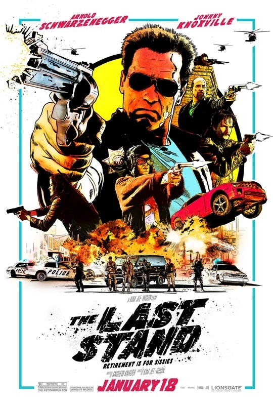Film The Last Stand