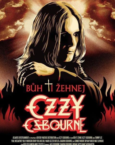 Bůh ti žehnej, Ozzy Osbourne