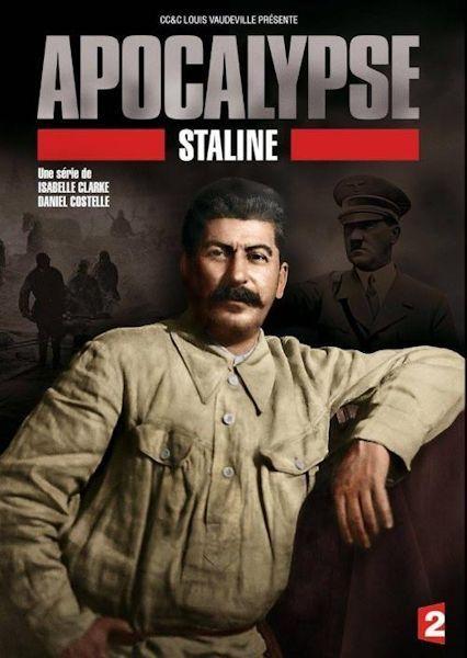 Apokalypsa Stalin