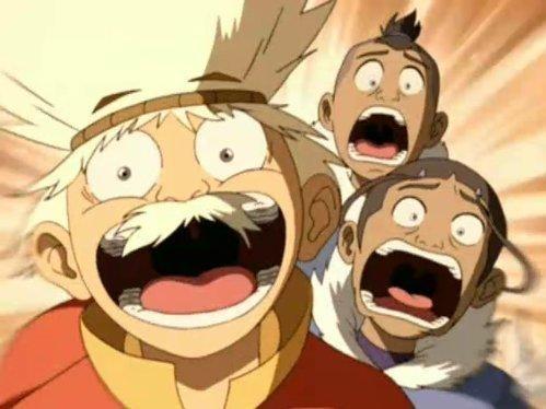 Avatar: Legenda o Aangovi  (5)