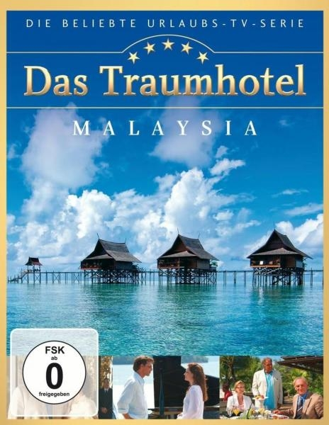 Serial Das Traumhotel - Tobago