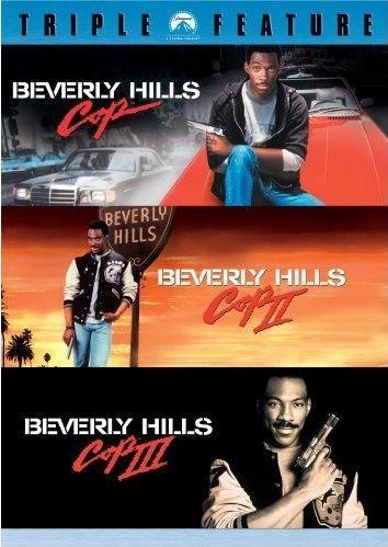 Film Policajt v Beverly Hills II