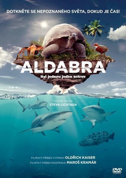 Dokument Aldabra: Byl jednou jeden ostrov