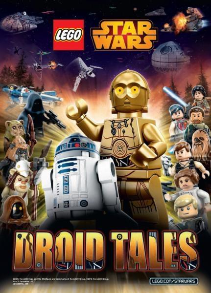 Star Wars: Příběhy Droidů