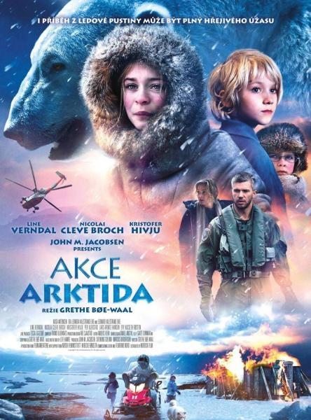 Akcia Arktída