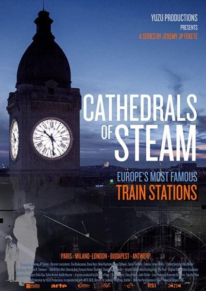 Nejslavnější evropská nádraží