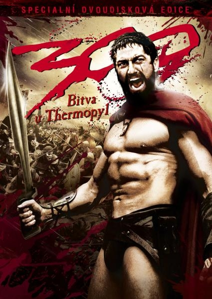 300: Bitva u Thermopyl