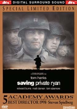 Spašavanje vojnika Ryana