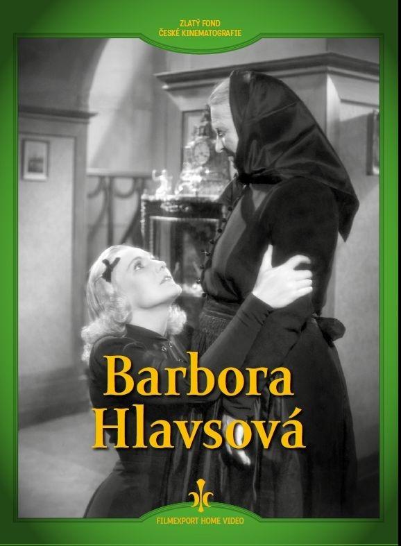 Film Barbora Hlavsová