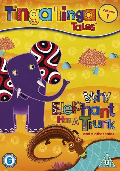 Příběhy Tinga Tinga