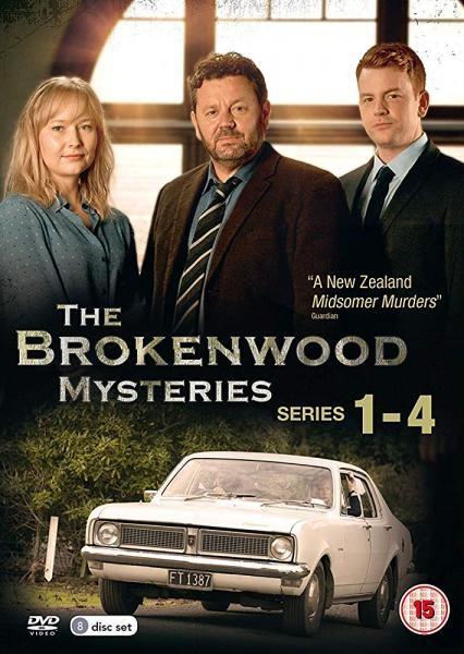Vraždy v Brokenwoodu