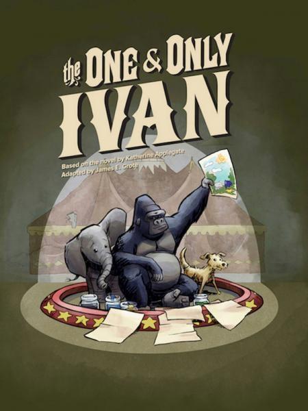 Ivan je len jeden