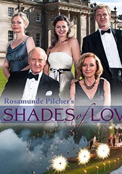 Rosamunde Pilcher: Odstíny lásky