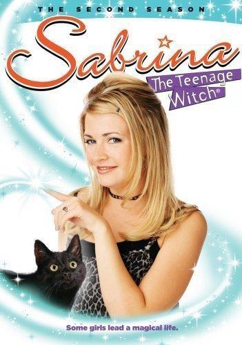 Seriál Sabrina, mladá čarodějnice