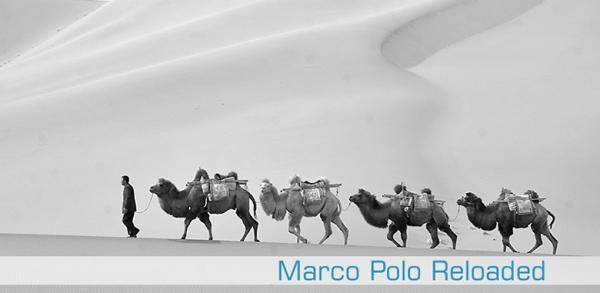 Documentary Po stopách Marca Pola