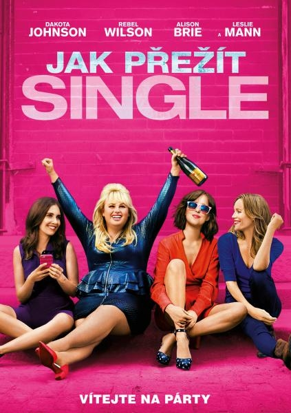 Film Jak přežít single
